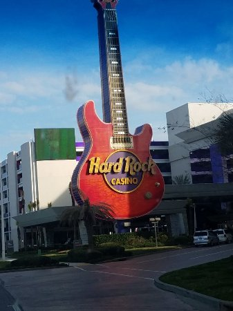 Hard Rock Hotel & Casino Biloxi: 20180217_155251_large.jpg