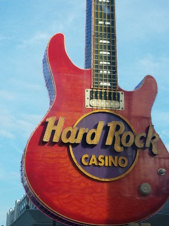 Hard Rock Hotel & Casino Biloxi: 20180217_155257_large.jpg
