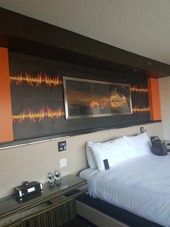 Hard Rock Hotel & Casino Biloxi: 20180217_162539_large.jpg