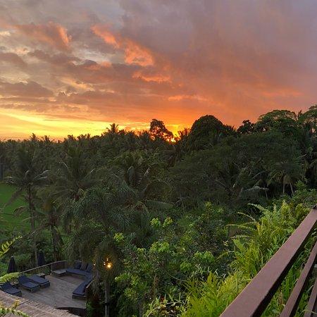 Soulshine Bali: We love the people even more than the facility.