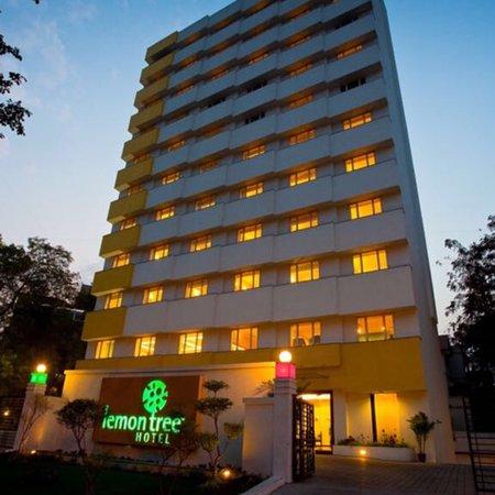 Lemon Tree Hotel, Ahmedabad: photo0.jpg