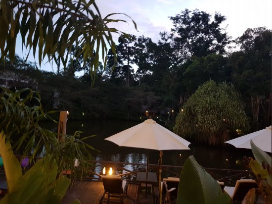 Sepilok, ماليزيا: 20180214_183419_large.jpg