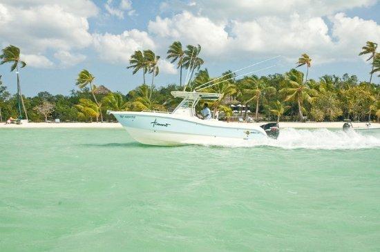 Tiamo Resort: Recreation