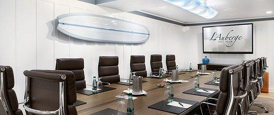 Del Mar, Καλιφόρνια: Meeting room