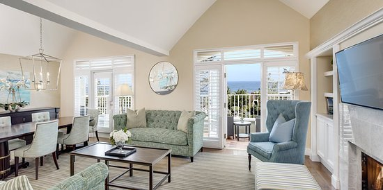 Del Mar, Καλιφόρνια: Suite