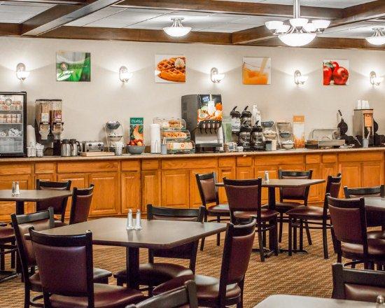 Franklin, Pensilvania: Restaurant