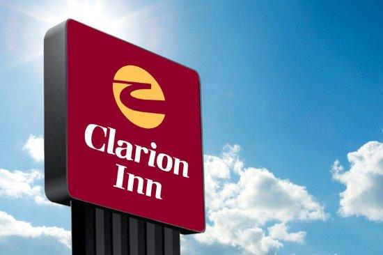 Clarion Hotel In New York Queens