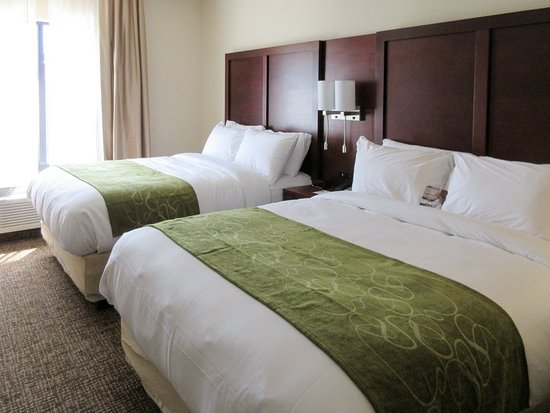 Piedmont, Carolina Selatan: Guest room