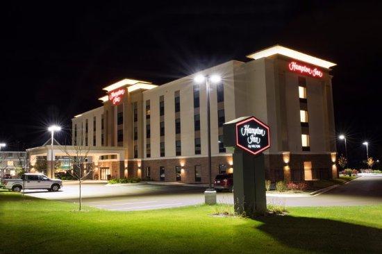 Hampton Inn Big Rapids