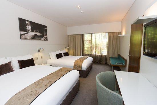 시닉 호텔 프랜츠 조세프 글레이시어 호텔 사진