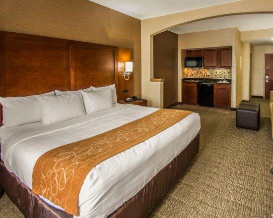 North Bergen, Nueva Jersey: Guest room