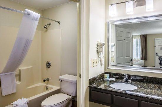 Оберн, Алабама: Guest room amenity