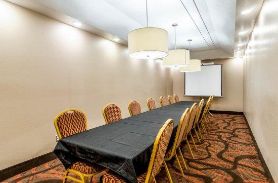 Buffalo, Wyoming: Meeting room