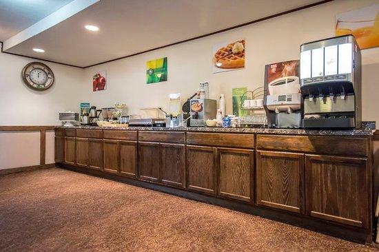 Buffalo, WY: Restaurant