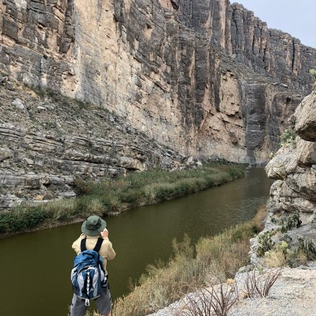 Santa Elena Canyon: photo3.jpg