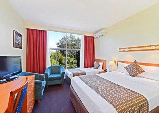 Lane Cove, Australia: Guest room