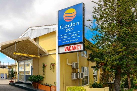 Comfort Inn North Shore