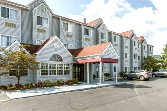Econo Lodge Sevierville: Exterior