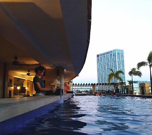 比維爾飯店張圖片