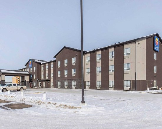 Hotels In Fox Creek Alberta Canada
