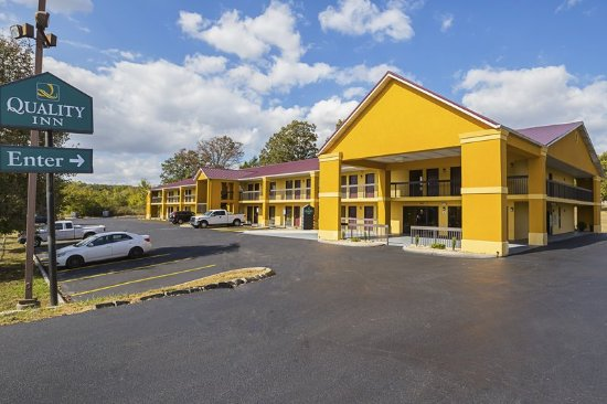 quality inn prices hotel reviews knoxville tn. Black Bedroom Furniture Sets. Home Design Ideas
