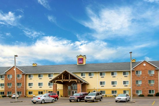 Cheap Hotels In Wisconsin Dells Area