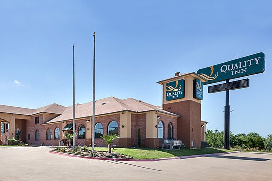 Mesquite, تكساس: Exterior