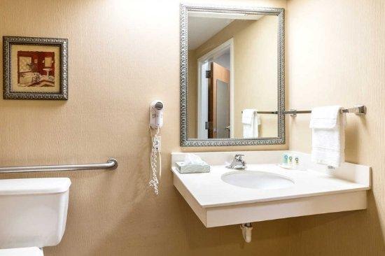 Ripley, Virginia Occidentale: Guest room amenity
