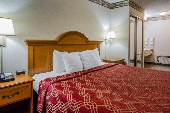 Villa Rica, GA: Guest room