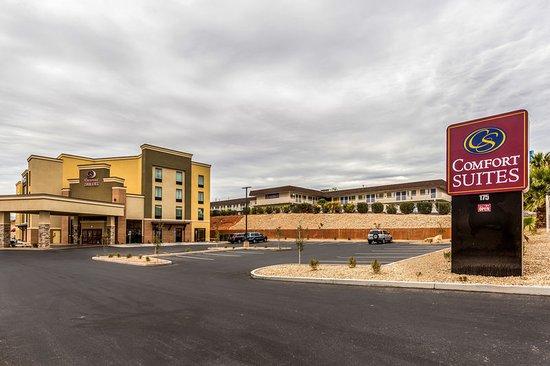 Cheap Hotels In St George Utah