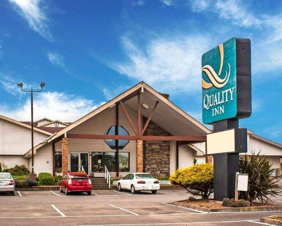 Quality Inn - Ocean Shores