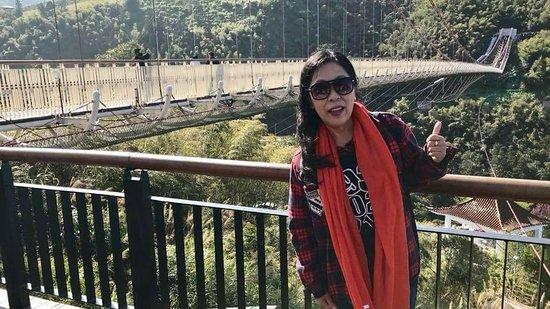 Taiping Suspension Bridge: 太平雲梯