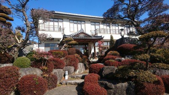 Hayabusa Onsen
