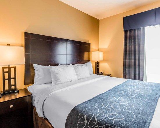 Pell City, AL: Guest room
