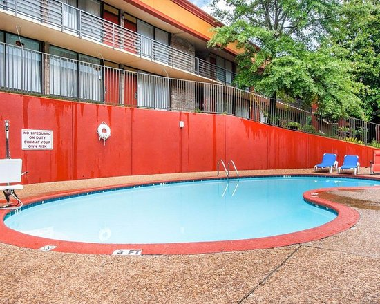 Auburn, ألاباما: Pool