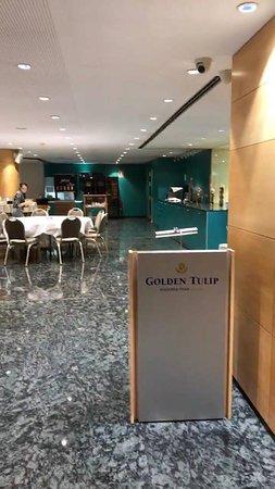 Golden Tulip Andorra Fenix Hotel : Golden Tulip Andorra Fenix