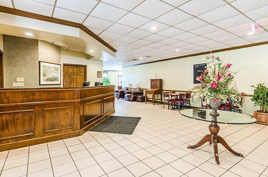 Norton, Вирджиния: Lobby