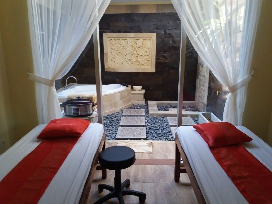 Gianyar, Indonesien: Toyo Magelung Spa and Beauty Salon