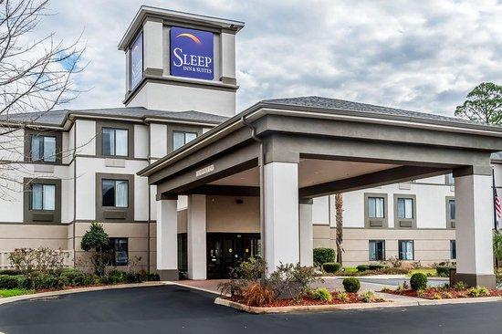 Sleep Inn and Suites Dothan: Exterior