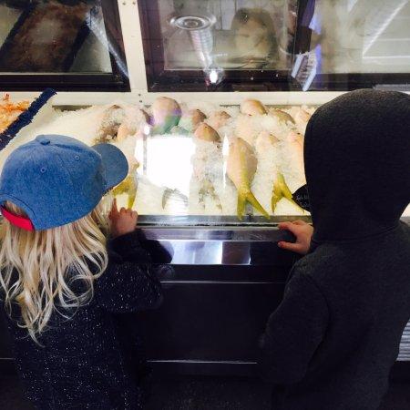 写真La Camaronera Fish Market枚
