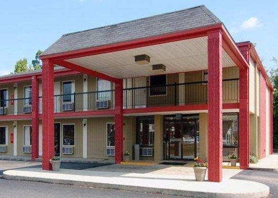Daleville, ألاباما: Exterior