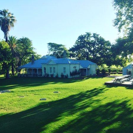 Caversham, Australia: Mandoon House