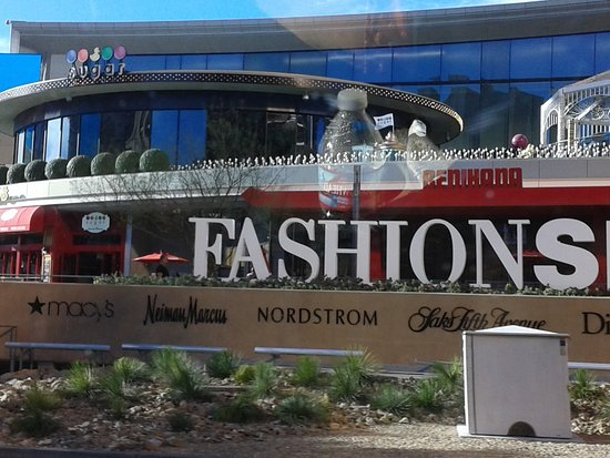 Fashion Show Mall Las Vegas Holiday Hours