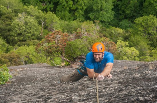 Glenorchy Multi-pitch Climbing from ...