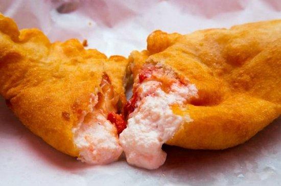 Neapel Stret Food Tour von einem...