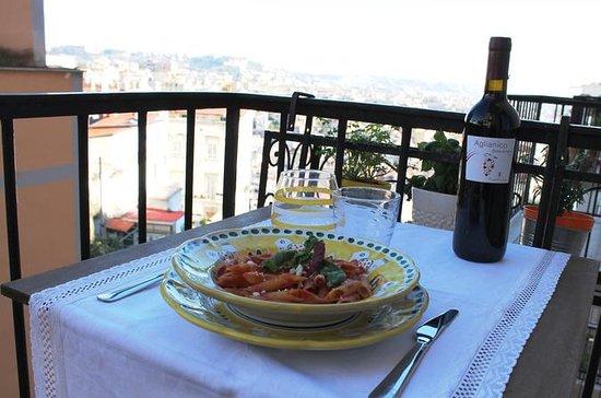Napoli bytur og tradisjonell...