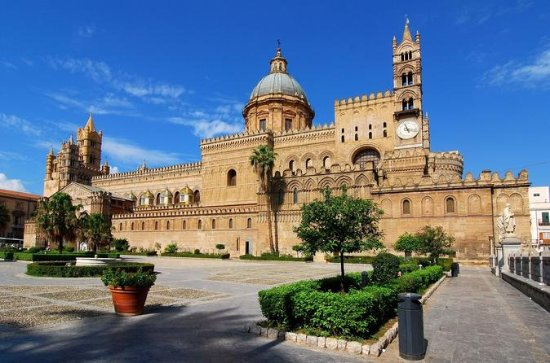 5-days Sicily tour: food & culture...