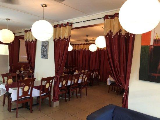 Nerang, Australia: Anand Sagar Indian Restaurant