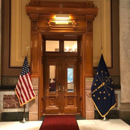 Indiana State Capitol : photo0.jpg