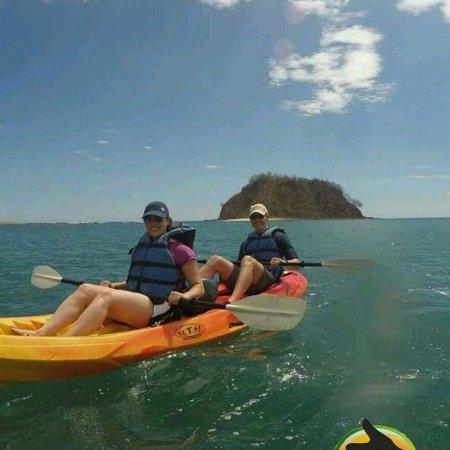 Tours, Ocean Kayak, river kayak, fresh fruit buffet